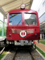 東武鉄道 ネコひげ