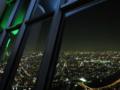 スカイツリー天望デッキ フロア350