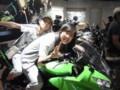20110816カワサキワールド