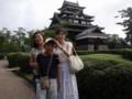 20110819松江城