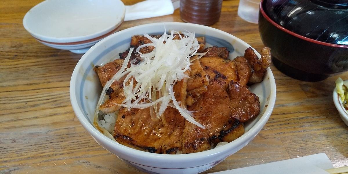 帯広市のいっぴんが提供する豚丼