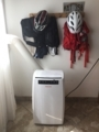 Our A/C LOL