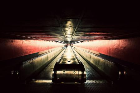 "JPG Magazine: Photos: ""Paris Underground"" by Brian Lopiccolo"