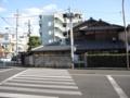 松ヶ崎交差点