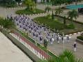 [タイの高等学校2009年運]