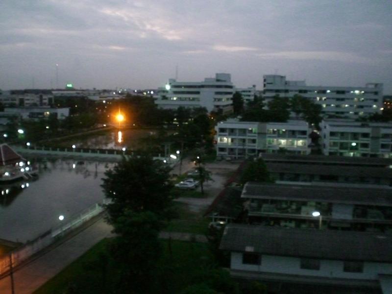 [Buddhachinnaraj][Hospital][THAILAND][ブッダチンナラード][病院]
