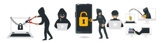 ネットセキュリティの脆弱化