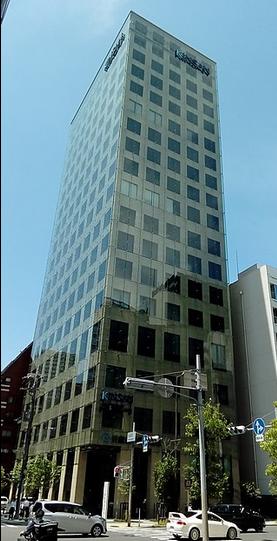 近畿産業信用組合本店ビル