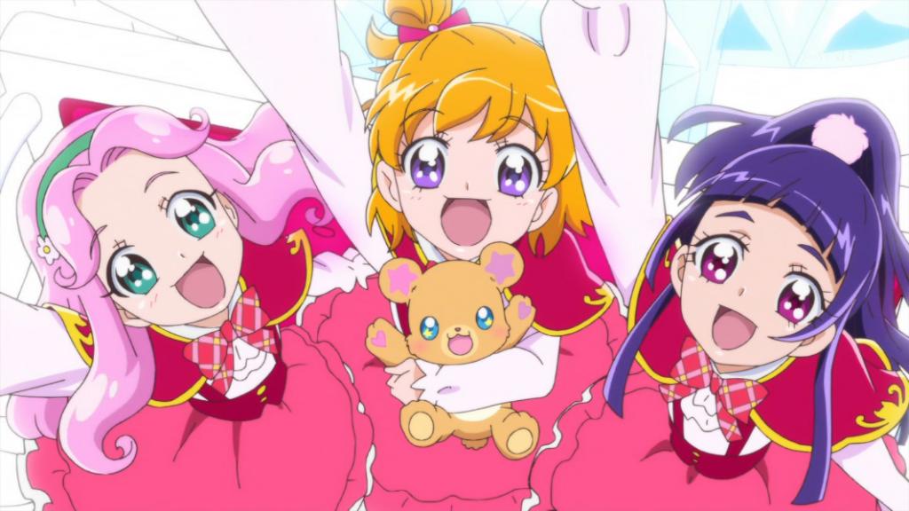魔法つかいプリキュア 総評 朝アニメの中では良作だった Mouseionの