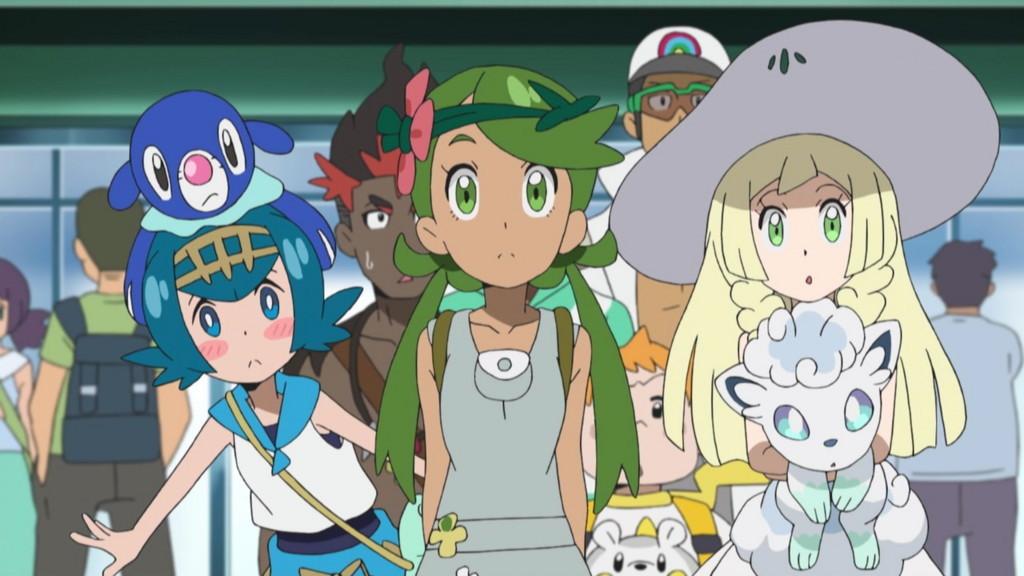 42 - Pokemon saison 14 ...