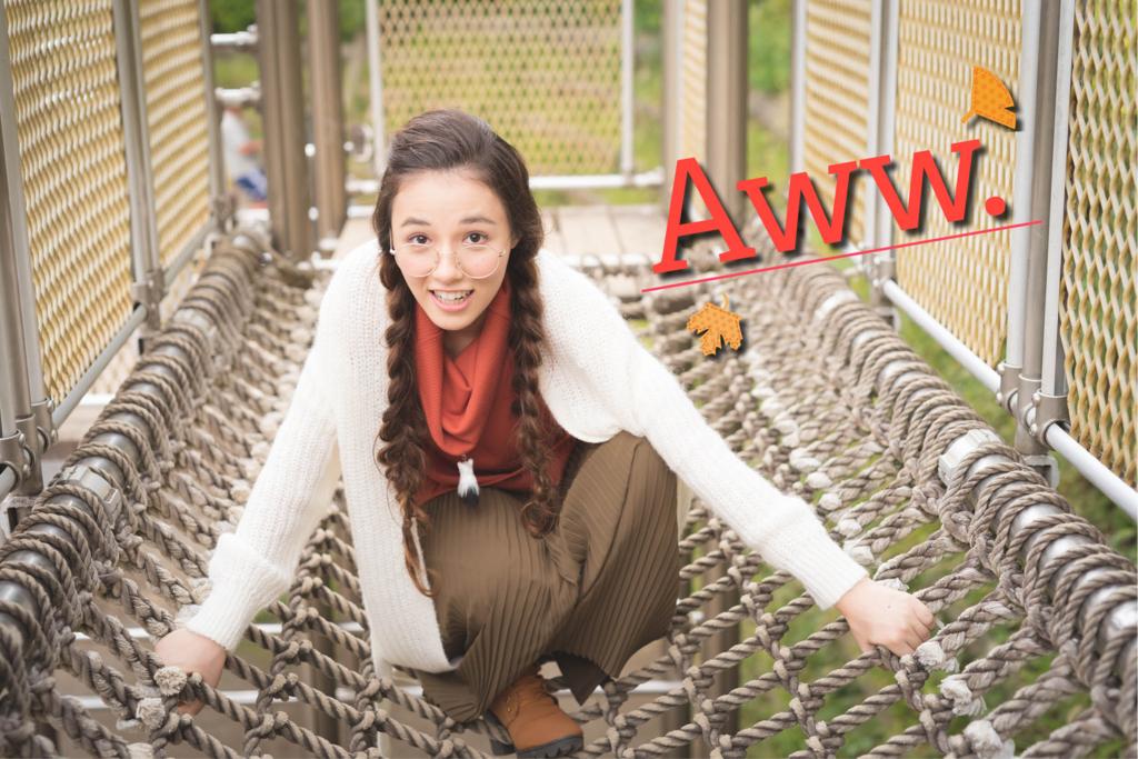 Aww. by 京香