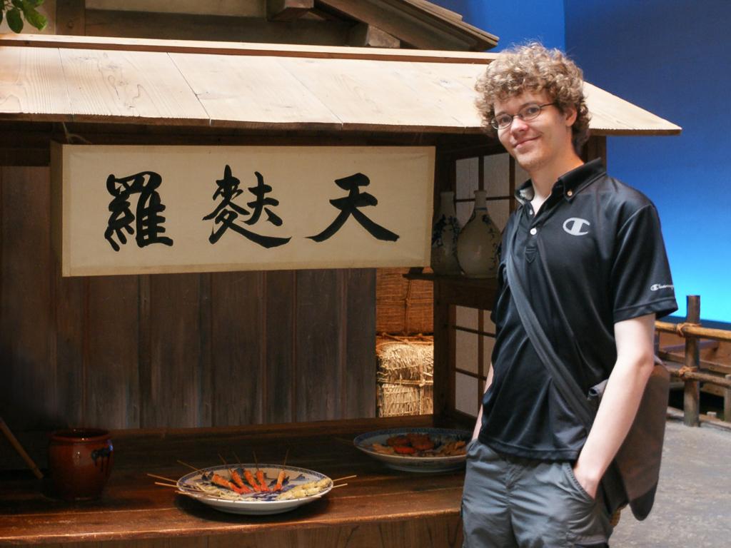 「おもてなし」の魅力いっぱい。外国人を案内したい東京・深川エリア(後編)