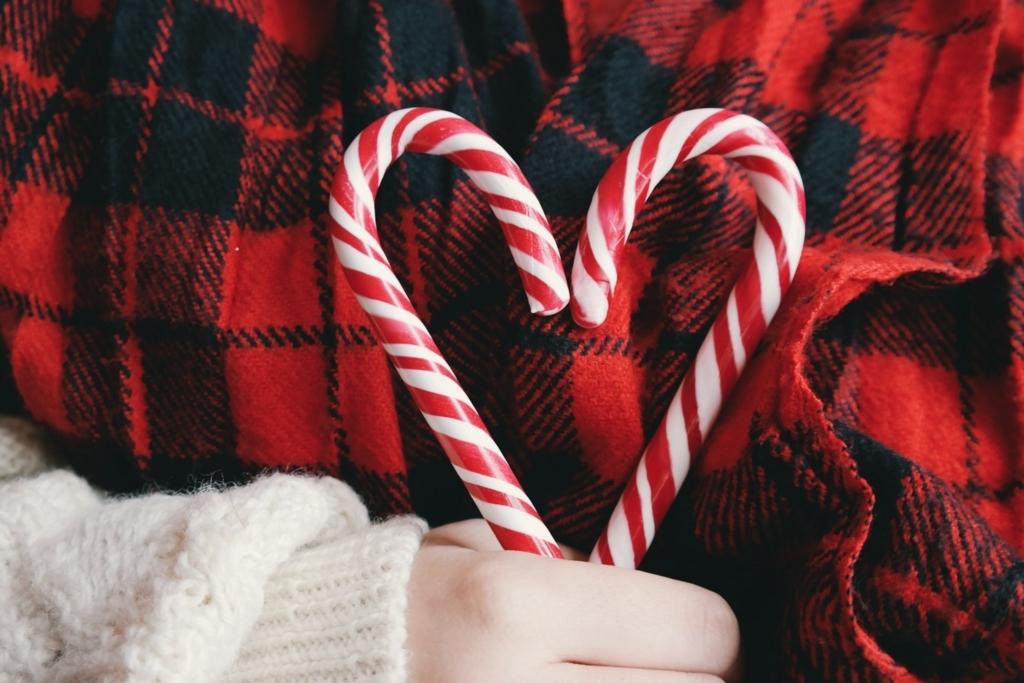クリスマスにちなんだお菓子って何がある?
