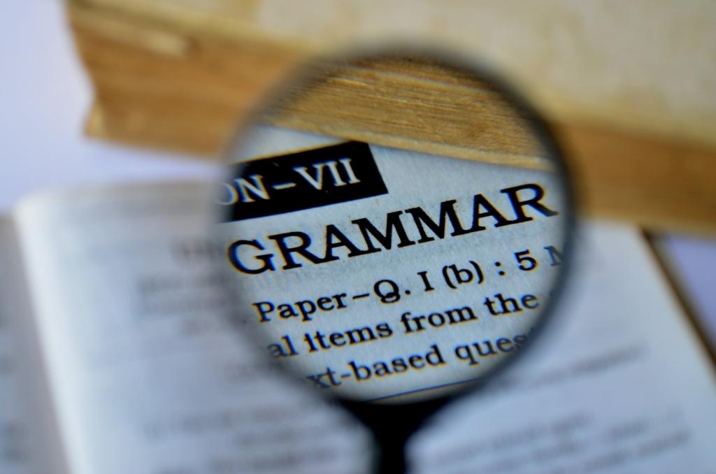 Mr. Evine(ミスター・エヴィン)に聞きした。英文法を学ぶときは、常に会話を意識する!