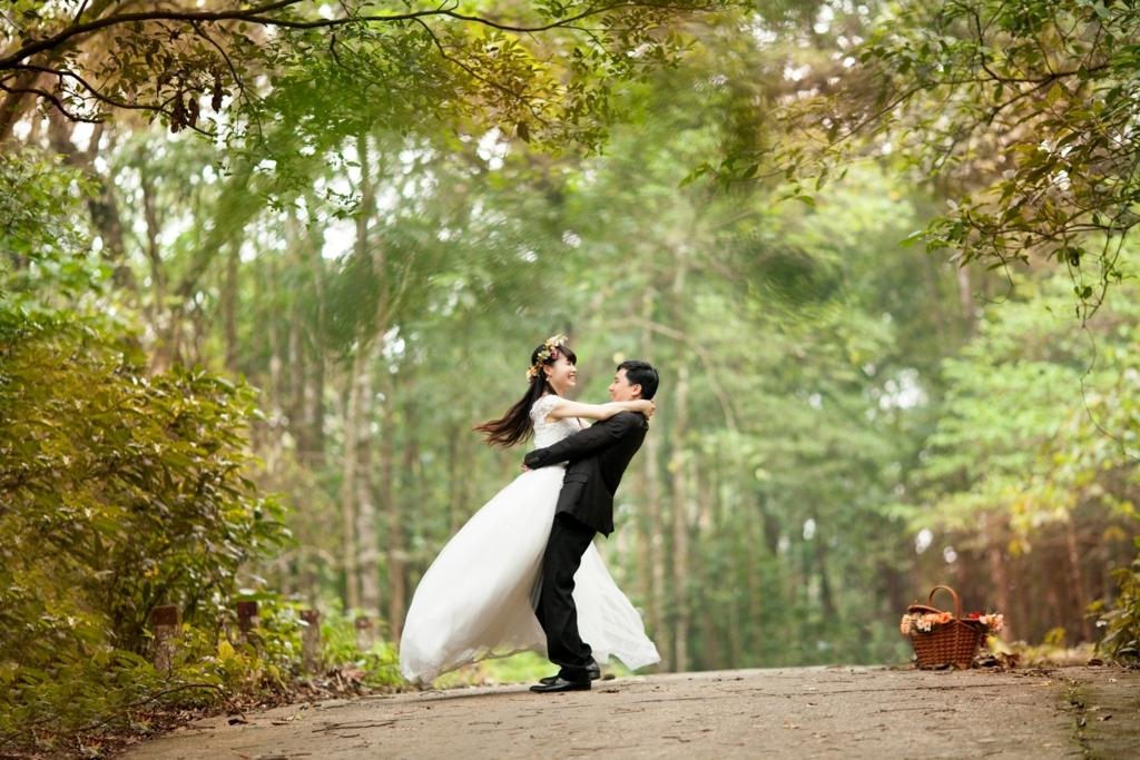 結婚式や披露パーティーの素晴らしさを伝えたい!