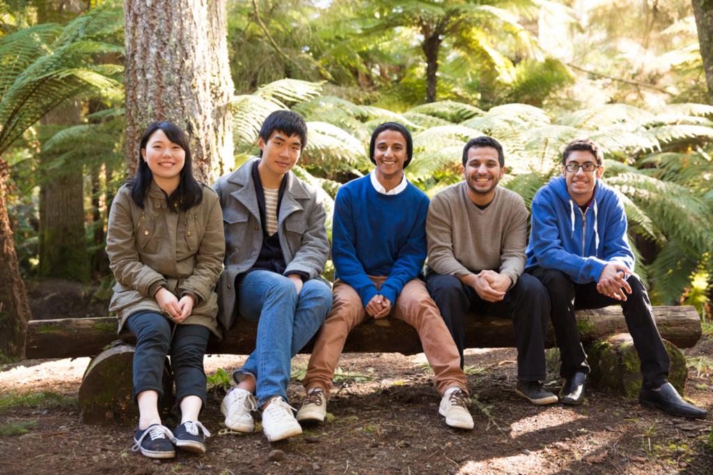 ニュージーランドのどこで学ぶのがいい?