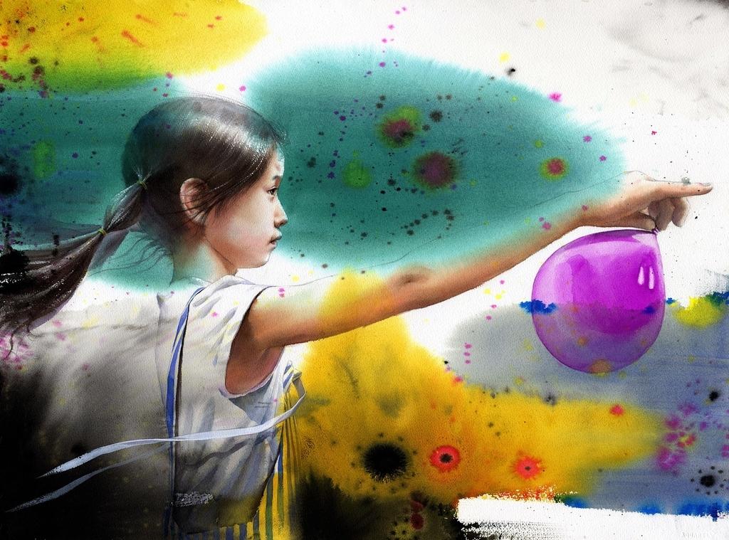 人工知能(AI)による5000万円の絵画の作り方とは?