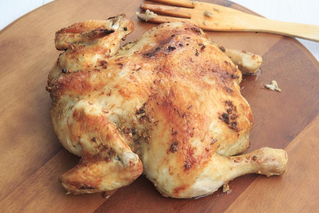"""a chicken""が意味するものは何?"