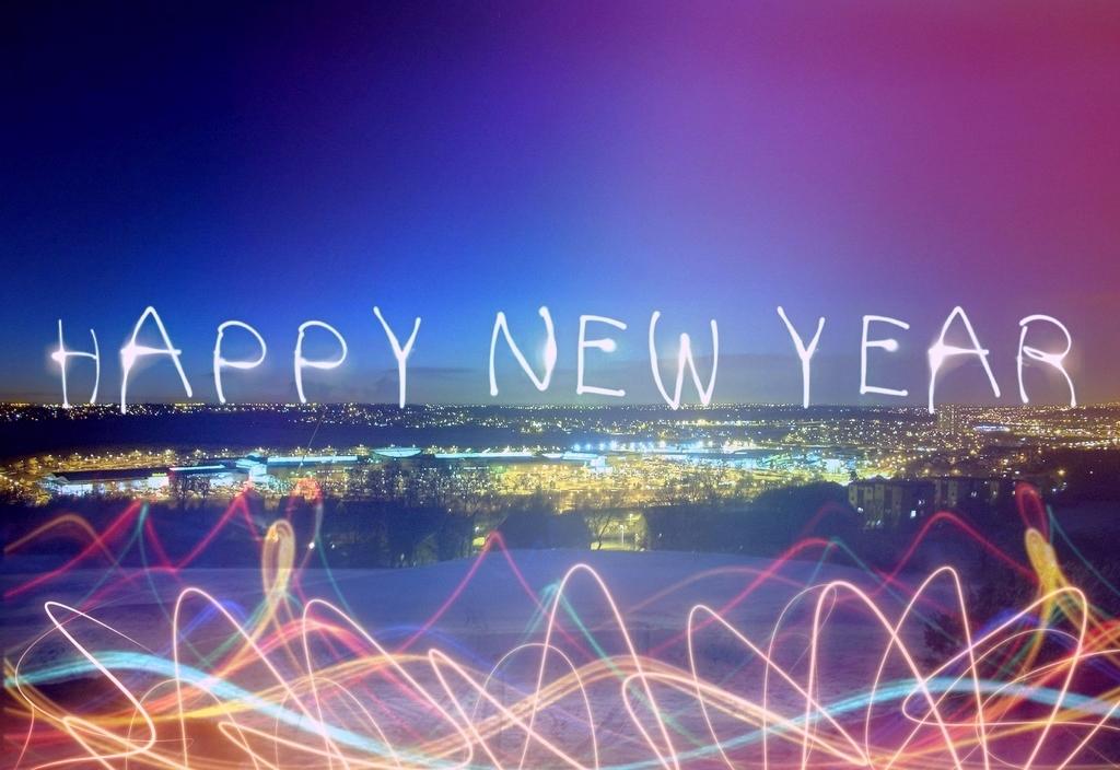 GOTCHA!執筆陣からの2019年、新年メッセージをお届けします。