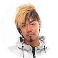 リチャード川口さん