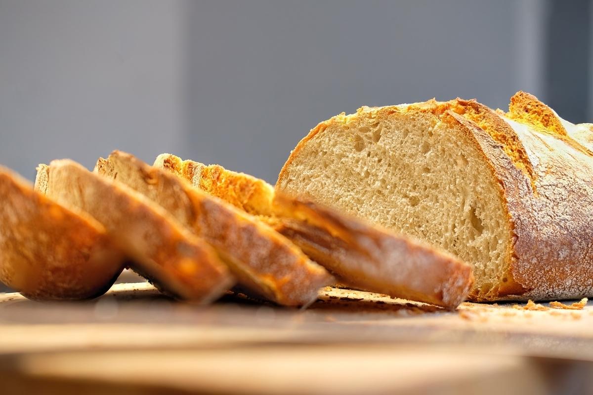 「パンになる前は何だったの?」と勘違い