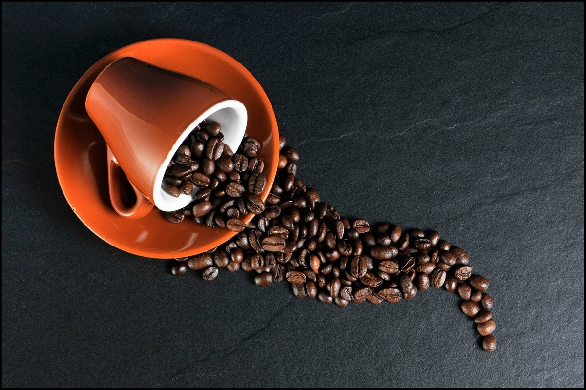 「濃いコーヒー」って英語でなんて言う?【週末英単語】