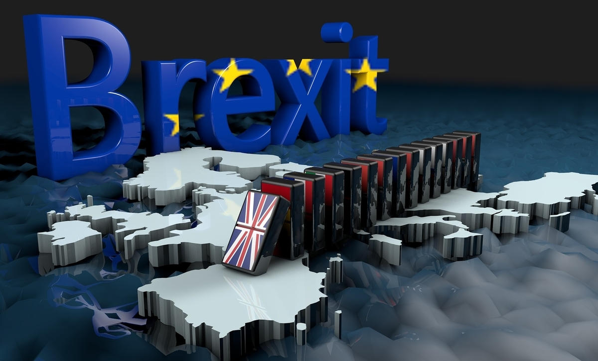 動画でイチから学ぶ「Brexit」―Part 2:EU離脱を決めた国民投票