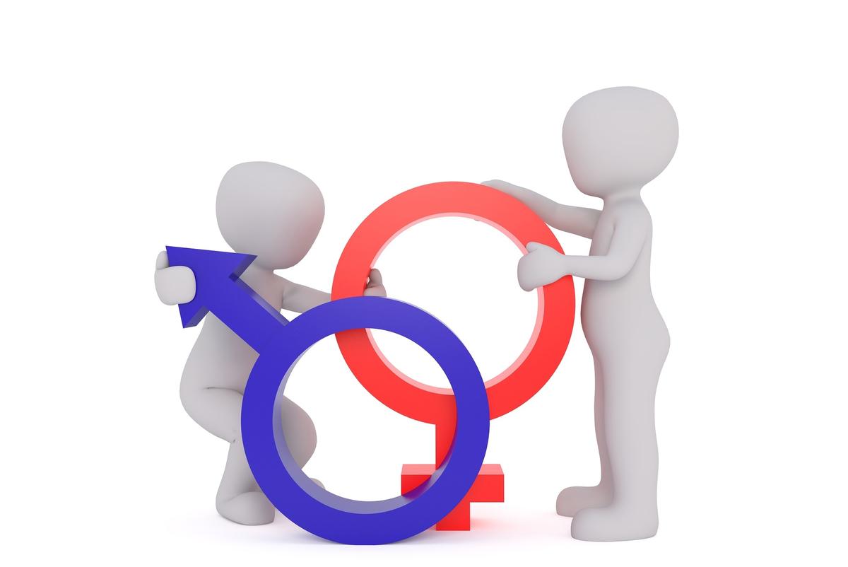 トランスジェンダー、ジェンダーレス・・・genderって何?【動画×英語①】