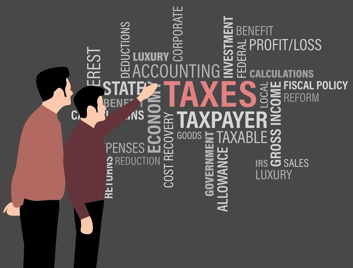 「増税」って英語でなんて言う?【週末英単語】
