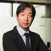 Toshiyuki Takahashi