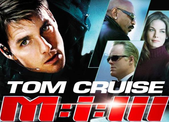 ミッションインポッシブル3はnetflixネトフリで視聴できるか 映画