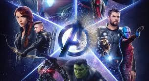 avengers endgame full movie download 480p filmyzilla