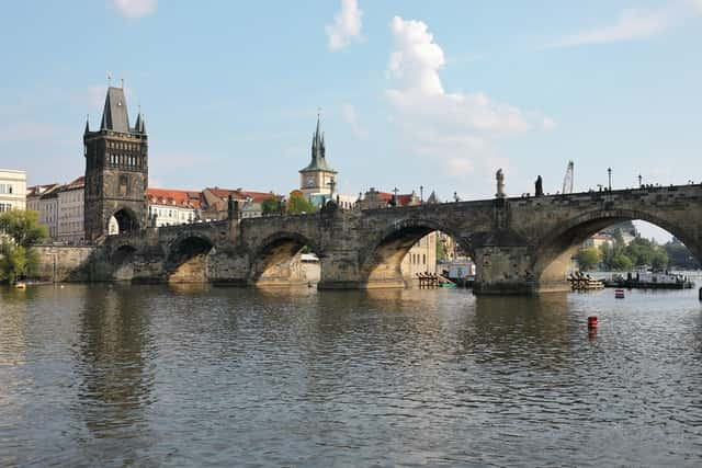 【海外女性ひとり旅】中欧3都市(ウィーン・ブダペスト・プラハ)をめぐる10日間の日程と費用