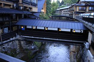 黒川温泉の写真2