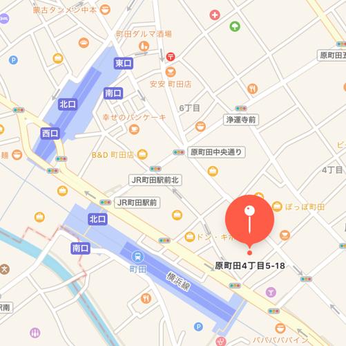 町田 タピオカ