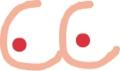 CodeReposのロゴ