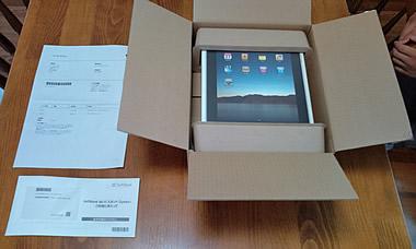 iPad2・・・ではないよ^^;