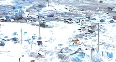 東北地方・太平洋沖地震