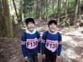 萩往還を歩く(ウォーキング) 6/8