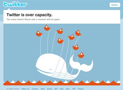 これは便利!スクリーンセーバでTwitterをチェックする!