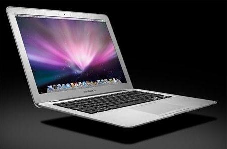 MacBook Airのちょい技でこんなことがチェックできる編