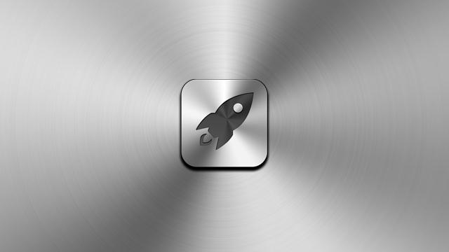 MacBook AirのLaunchpadからの起動が超絶微妙なフェイドイン!