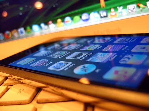 【朗報】メニュー+0というアプリはiPhoneビギナーには重宝しますよ