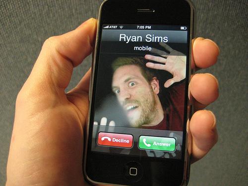iPhoneとケータイとで連絡先を交換する方法 ほか