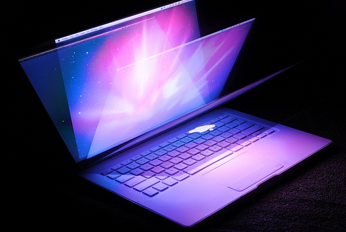 SpotlightでMacの中身を効率よく検索する方法