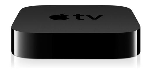 流行の乗り遅れ感は払拭できませんがw 今、Apple TVが熱い!