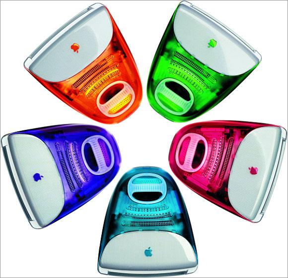 AppleやMac等のテレビCMをまとめてみた件