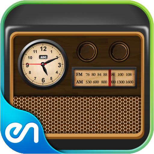 クラシックラジオアプリがアップデートしてさらに強力になった件・・・しかしw