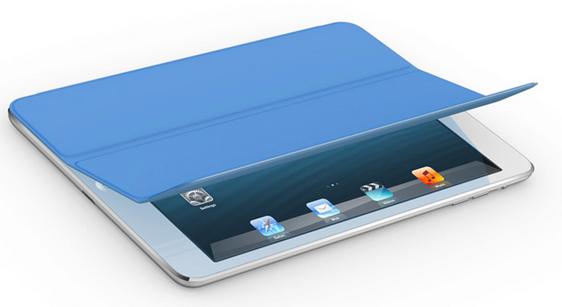 iPad mini予約完了!ただし非公式w
