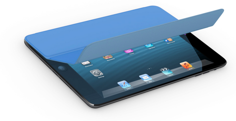 Apple StoreでiPad miniの予約完了しました